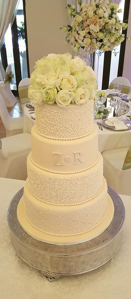 baker boys wedding cake (20) - Baker Boys