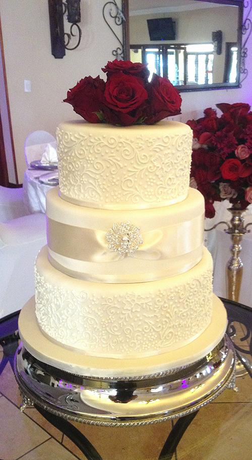 baker boys wedding cake (26) - Baker Boys